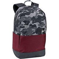 Adidas Classic G4 Medium Sports Bag, Grey