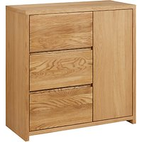 John Lewis Henry Hall Cupboard