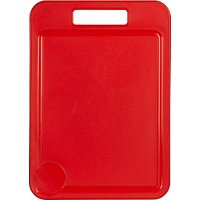 John Lewis The Basics Chopping Board