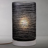 Voyage Tellumo Glass Table Lamp