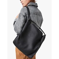 Allsaints Kita Backpack, Black
