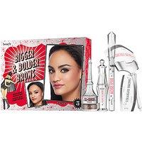 Benefit Bigger & Bolder Brows Kit 05 Makeup Gift Set