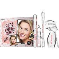 Benefit Soft & Natural Brow Kit, Light 02