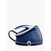 Philips GC9324/20 Perfect Care Aqua Pro Steam Generator Iron, Blue