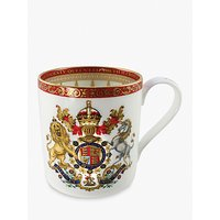 Royal Collection Bone China Coronation Mug