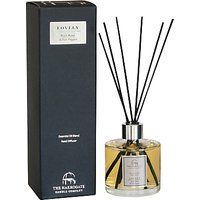 The Harrogate Candle Company Lovely Rock Rose and Pink Pepper Diffuser, 200ml