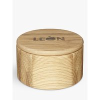 LEON Oak Pinch Pot