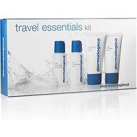 Dermalogica Travel Essentials Kit Skincare Gift Set