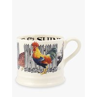 Emma Bridgewater Hen & Toast Baby Mug