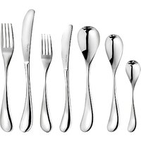 Robert Welch Molton Cutlery Set, 56 Piece