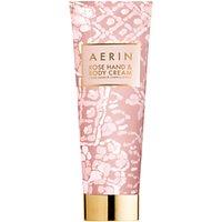 AERIN Rose Hand & Body Cream, 250ml