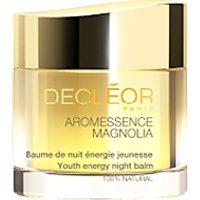 Decleor Aromessence Magnolia Youth Energy Night Balm, 15ml