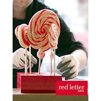 Red Letter Days Children Candy Making Class