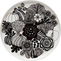 Marimekko Siirtolapuutarha 20cm Plate