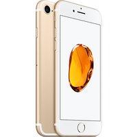 Apple iPhone 7, iOS 10, 4.7, 4G LTE, SIM Free, 128GB