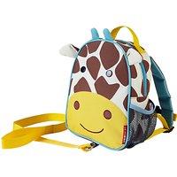 Skip Hop Zoolet Giraffe Toddler Backpack