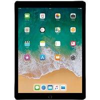 2017 Apple iPad Pro 12.9, A10X Fusion, iOS11, Wi-Fi, 512GB