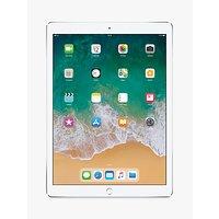2017 Apple iPad Pro 12.9, A10X Fusion, iOS11, Wi-Fi & Cellular, 256GB
