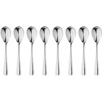Robert Welch Malvern Coffee Spoon, Set of 8