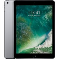 Apple iPad 9.7, A9, iOS 10, WiFi, 128GB