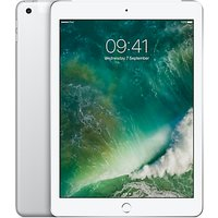 Apple iPad 9.7, A9, iOS 10, WiFi & Cellular, 32GB