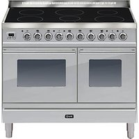 ILVE PDWI100E3 Roma Freestanding Induction Range Cooker