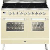 ILVE Milano PDNI100E3 Induction Range Cooker