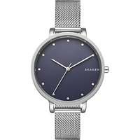 Skagen Womens Hagen Bracelet Strap Watch