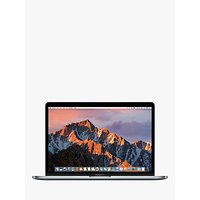 2017 Apple MacBook Pro 13 Touch Bar, Intel Core i5, 8GB RAM, 512GB SSD, Intel Iris Plus Graphics 650