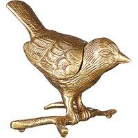 John Lewis Brass Bird Ring Holder