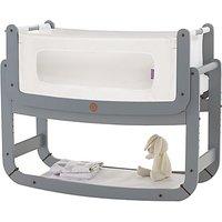 Snz SnuzPod 2 3-in-1 Bedside Crib