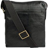 Hidesign Fitch City Flight Bag, Black