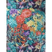 Osborne & Little Matthew Williamson Mughal Garden Paste the Wall Wallpaper