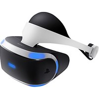 Sony PlayStation VR Gaming System