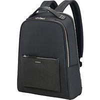 Samsonite W Zalia 14.1 Laptop Backpack, Black