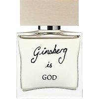 Bella Freud Ginsberg Is God Eau de Parfum, 50ml