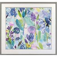 Fi Douglas - Nouvelle Framed Print, 70 x 75cm