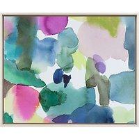 Fi Douglas - Rothesay Framed Canvas, 70 x 85cm