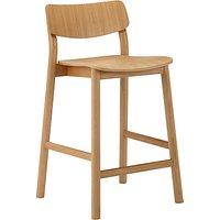 Design Project by John Lewis No.036 Bar Chair, Oak