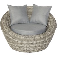 Royalcraft Windsor Snuggler, Grey