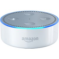 Amazon Echo Dot Smart Device with Alexa Voice Recognition & Control