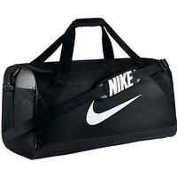 Nike Brasilia Large Training Duffle Bag, Black