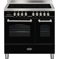 Britannia RC-9TI-FL Fleet Electric Induction Range Cooker