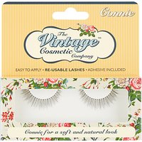 The Vintage Cosmetic Company Connie False Lashes