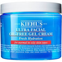 Kiehls Ultra Facial Oil-Free Gel Cream, 125ml