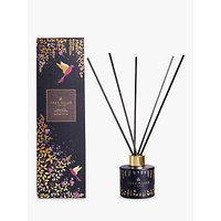 Sara Miller Amber, Orchid and Lotus Flower Reed Diffuser, 100ml