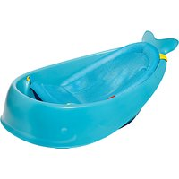 Skip Hop Moby 3 Stage Baby Bath Tub