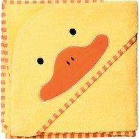Skip Hop Baby Duck Hooded Towel