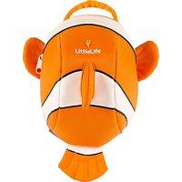 LittleLife Toddler Clownfish Backpack