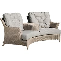 4 Seasons Outdoor Valentine Love Seat